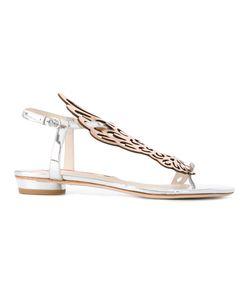Sophia Webster   Wing Sandals Size 36