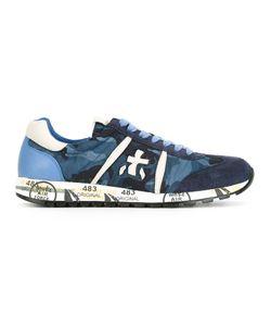 PREMIATA WHITE | Lucy Sneakers Size 41