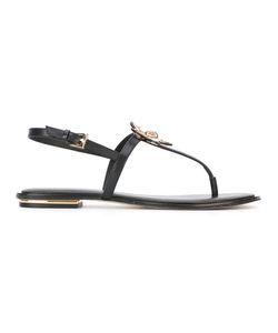 Michael Michael Kors | Flower Detail Sandals Size 9.5