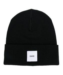 OAMC | Вязаная Шапка С Логотипом
