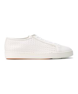 Santoni | Lace-Up Sneakers Size 8.5