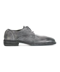 GUIDI | Horse Derbies 43 Leather