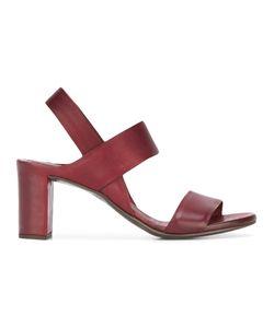 Roberto Del Carlo | Open Toe Sandals 40 Calf