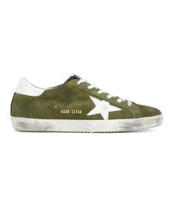 Golden Goose | Кеды Superstar