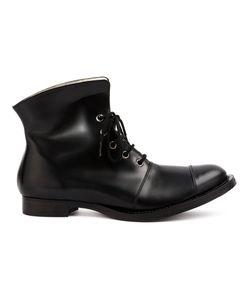 Christopher Nemeth | Lace-Up Boots