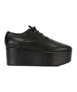 Marsell | Marsèll Platform Lace-Up Shoes 38.5