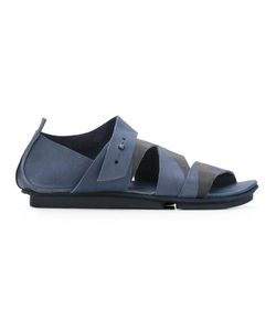 Trippen | Gaffa Sandals 36 Leather/Rubber