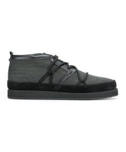 Volta | Lightweight Wax Sneakers Men 43