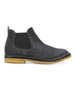 BUTTERO® | Ботинки По Щиколотку Chelsea