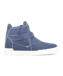Giuseppe Zanotti Design | Hi-Top Sneakers