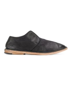 Marsell | Marsèll Round Toe Lace-Up Shoes Size 40