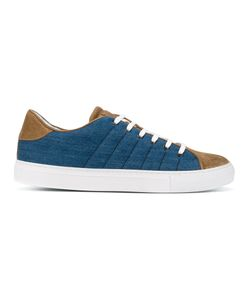 Eleventy   Lace-Up Sneakers Size 43