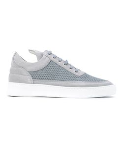 Filling Pieces | Mesh Panel Trainers