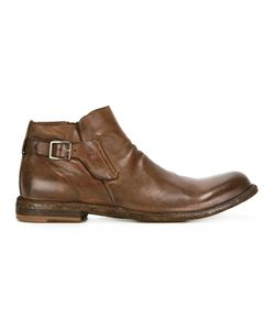Officine Creative | Sug Hero Boots 41 Leather/Rubber
