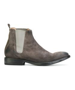 Sartori Gold | Ankle Boots Men 41