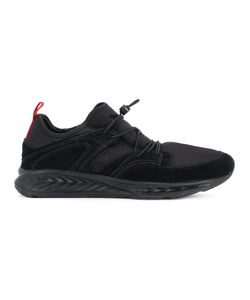 Puma | Elastic Lace-Up Sneakers