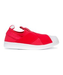 Adidas | Superstar Slip-On Sneakers Size 6