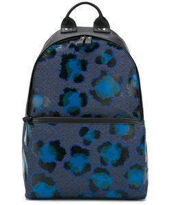 Kenzo | Leopard Print Backpack