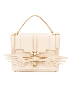 NIELS PEERAER | Small Bow Buckle Bag