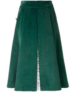 Macgraw | Stately Skirt 10 Cotton/Polyester