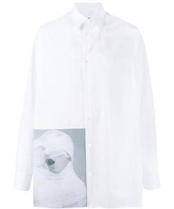 Raf Simons | Oversized Shirt 48