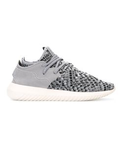 adidas Originals | Tubular Entrap Sneakers 5 Rubber/Suede/Cotton
