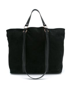 Reinaldo Lourenço | Leather Tote Bag