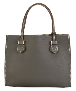 Moreau | Small Tote Bag Calf Leather/Goat Skin
