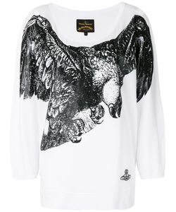 Vivienne Westwood Anglomania | Bird Print T-Shirt