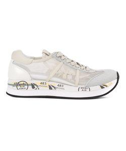 PREMIATA WHITE | Conny Sneakers Size 40