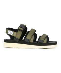 Suicoke | Buckle Strap Sandals 7