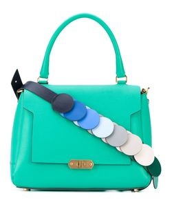 Anya Hindmarch | Contrast Strap Tote