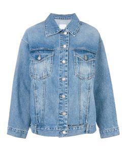 SJYP | Классическая Джинсовая Куртка