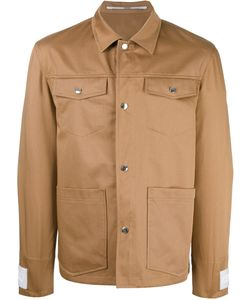 Kenzo | Workwear Jacket Large Cotton