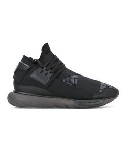 Y-3 | Lace-Up Trainers 6