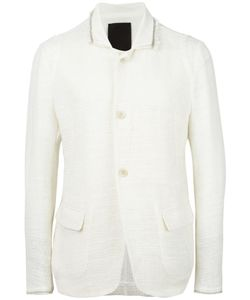 Lost & Found Ria Dunn | High Neck Tailo Jacket