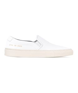 Common Projects | Кеды-Слипон