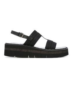 Sartore | Straped Sandals 36.5