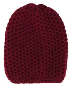 Inverni | Knitted Beanie Cashmere