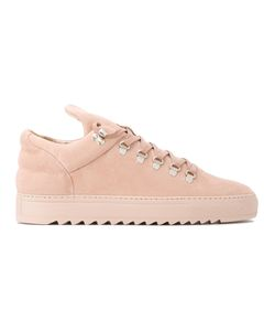Filling Pieces | Elongated Tongue Sneakers