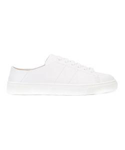 Louis Leeman | Lace-Up Sneakers Size 42