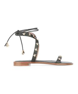 Red Valentino | Studded Sandals Size 35.5