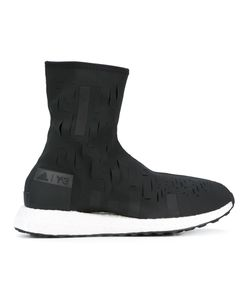 Y-3 SPORT | Cut-Out Bootie Sneakers