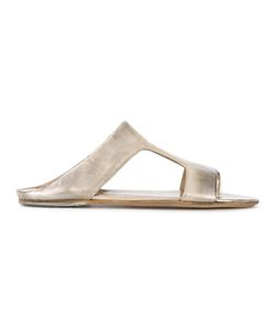 Marsell | Marsèll Strapped Sandals Size 40
