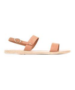 ANCIENT GREEK SANDALS | Clio Sandals Size 36