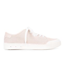 Rag & Bone | Perforated Decoration Sneakers Size 8.5