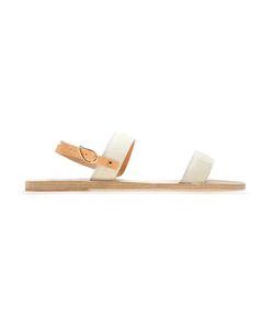 ANCIENT GREEK SANDALS | Clio Sandal Size