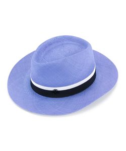 Maison Michel   Panama Hat Size Medium