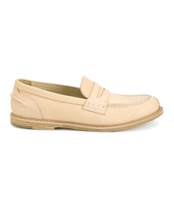 HENDER SCHEME | Penny Loafers 42 Leather/Pig Leather