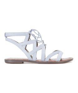 Sam Edelman | Lace-Up Sandals 9